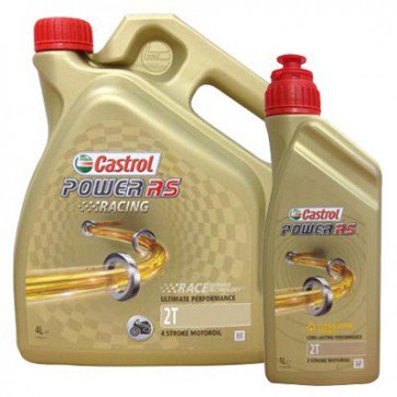 Castrol Power RS 2T
