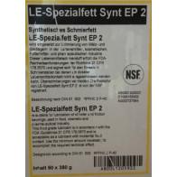 LE Spezialfett Synt EP 2