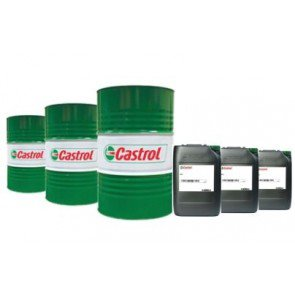 Castrol Calibration Oil DDS N14-002A