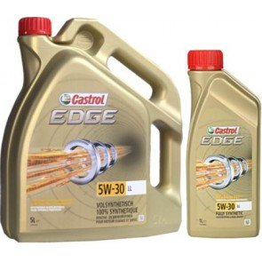 Castrol EDGE 5W-30 LL Longlife Titanium