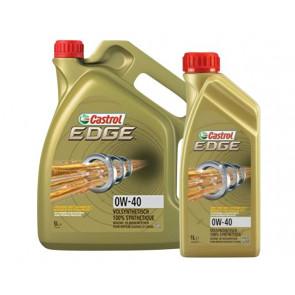 Castrol EDGE FST 0W-40
