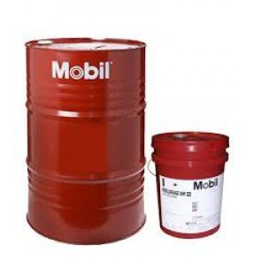 Mobil Grease XHP 462