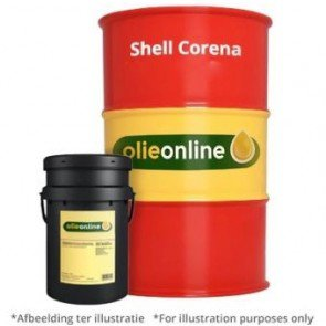 Shell Corena S5 R 46