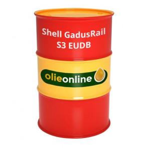 Shell GadusRail S3 EUDB