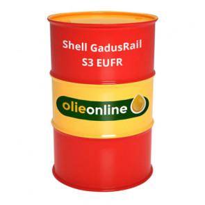 Shell GadusRail S3 EUFR