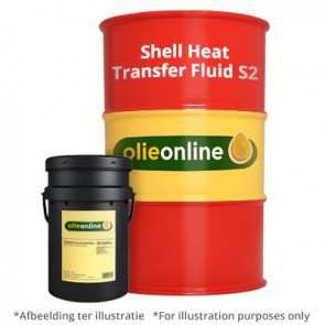Shell Heat Transfer Fluid S2