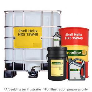Shell Helix HX5 15W40