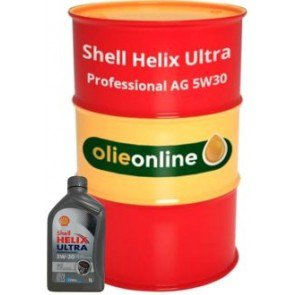 Helix Ultra Professional AG 5W30