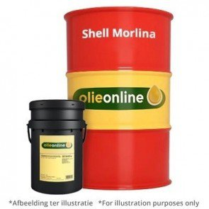 Shell Morlina S1 B 220