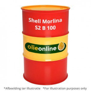 Shell Morlina S2 B 100