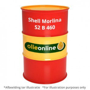 Shell Morlina S2 B 460