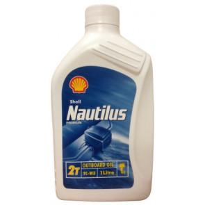 Shell Nautilus Premium Outboard 2T