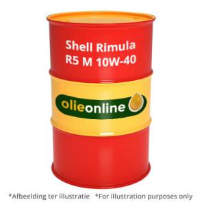 Shell Rimula R5 M 10W-40