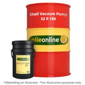 Shell Vacuum Pump S2 R 100