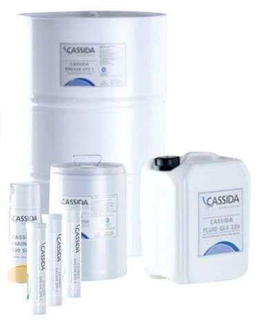 Fuchs Cassida Lebensmittelsichere Schmierstoffe